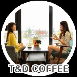 T&D COFFEE