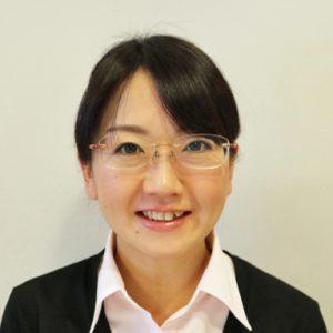 加藤美香 指導員