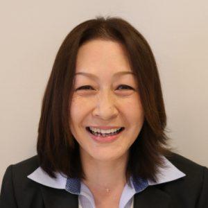 下村由美子 指導員 リーダー