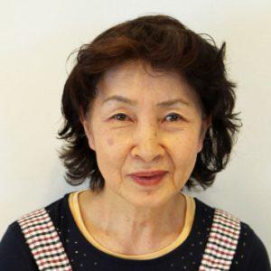 佐藤文子 クリーン