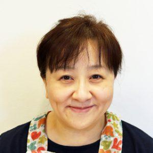 小俣美香 保育士