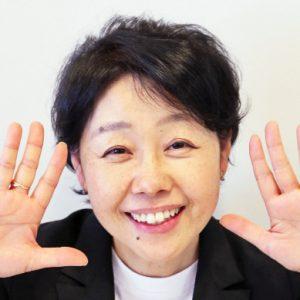 渡邊幸子係長