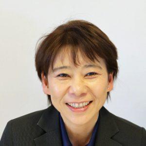 田邊裕美指導員