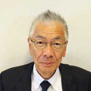 井本孝一 指導員