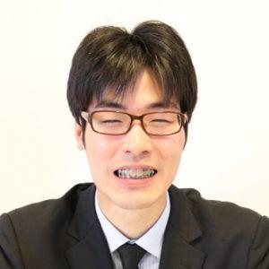 竹内雄大 指導員