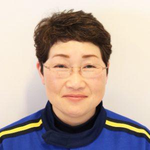 岸田智恵 指導員