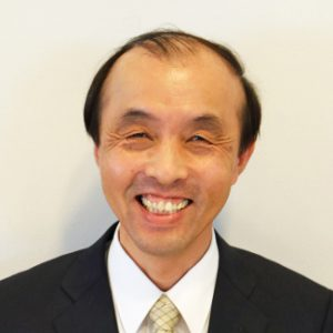 佐藤昭彦 課長(副管理者)
